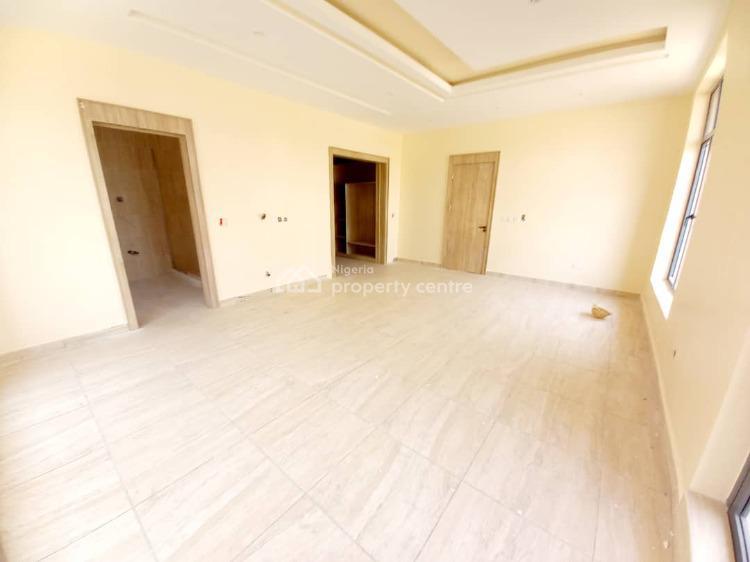 Brand New Luxury 5 Bedroom Semi-detached House with a Room Bq, Oniru Estate, Oniru, Victoria Island (vi), Lagos, Semi-detached Duplex for Sale