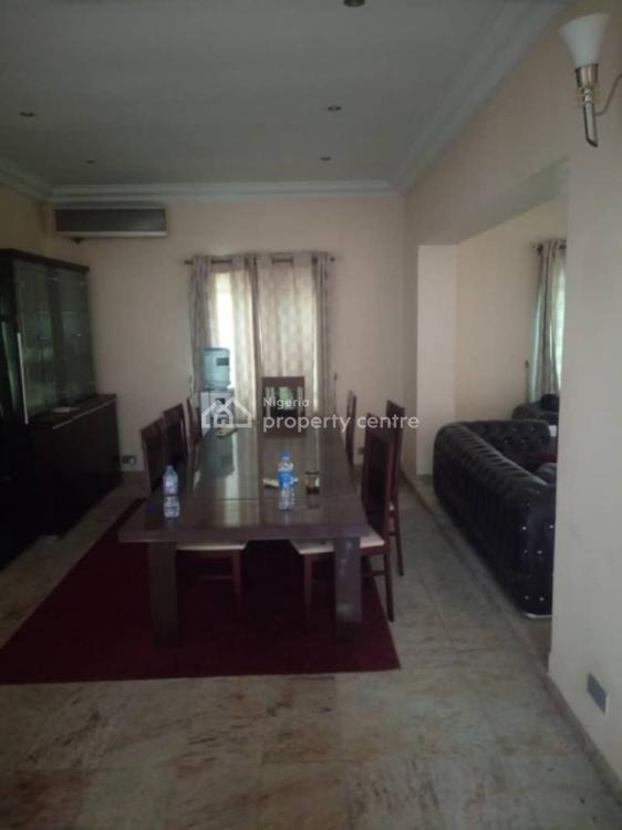 5-bedroom Detached Houses Wit 2bq Sitting on 620square Meters, Off Jeremiah Ugwu Street, Lekki Phase 1, Lekki, Lagos, Detached Duplex for Sale