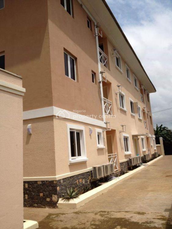 10 One Bedroom Apartments and 2 Bedroom Apartments with 2 Mini Flats, Ijoko Sango Ota, Ijoko, Ogun, Block of Flats for Sale