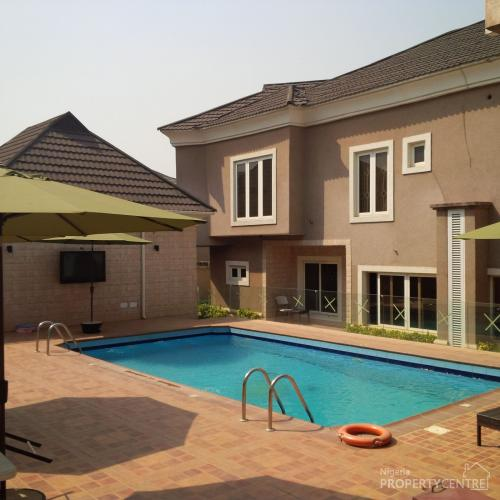 For Sale Functional Guest House With Necessary Facilities