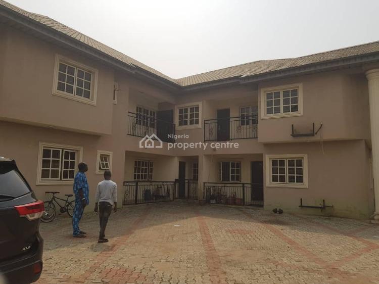 Blocks of 4 Units of 3 Bedroom Flats. All Room Ensuits, Isheri North, Lagos, Flat for Rent