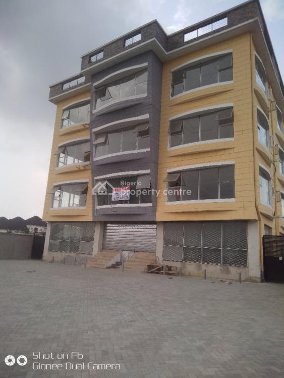 Office Space / Pharmacy Store / Supermarket, Etc, Amuwo Odofin Gra, Amuwo Odofin, Lagos, Plaza / Complex / Mall for Rent
