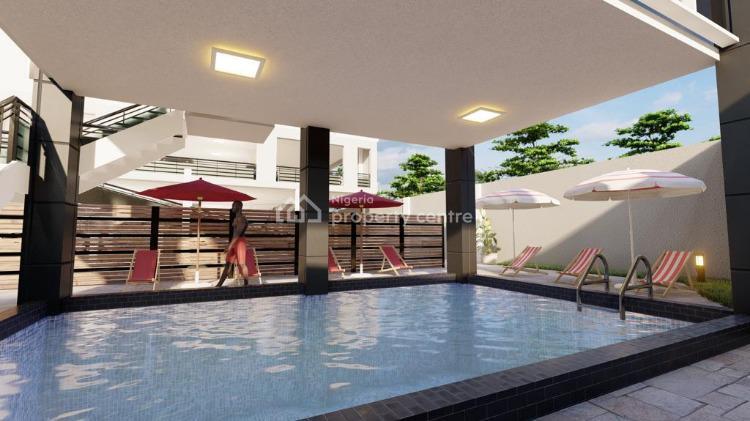 Luxury 4 Bedroom Flat + Bq, Victoria Island (vi), Lagos, Flat for Sale