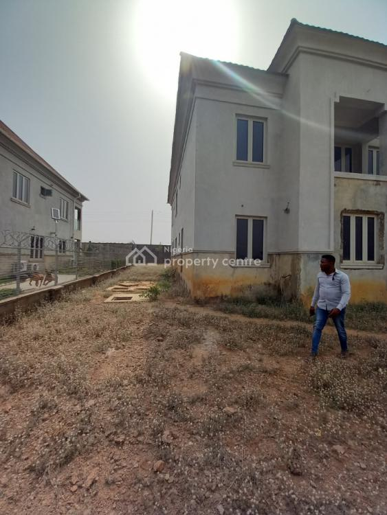 5 Bedroom Fully Detached Duplex, Umar Musa Yardua Express Way, Galadimawa, Abuja, Detached Duplex for Sale