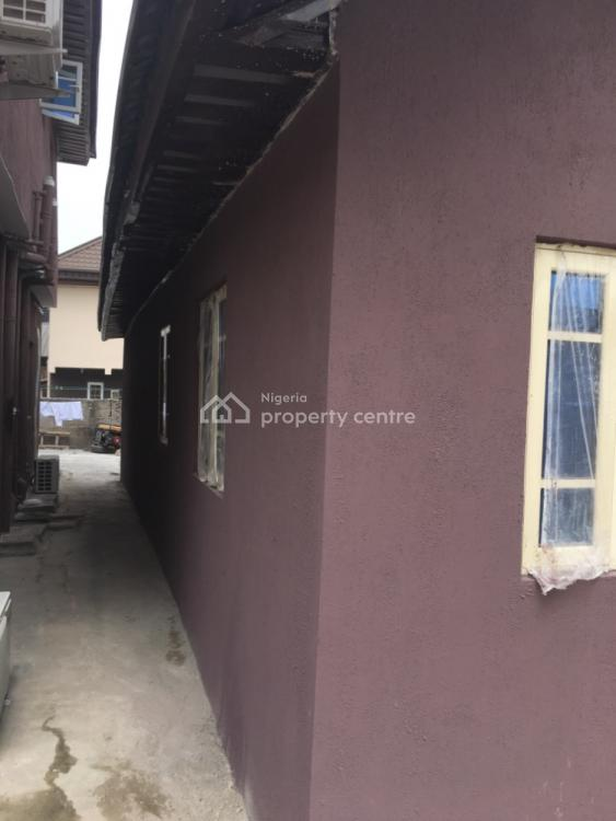 Newly Built Mini Flat Office Space, Plot 6b Federal Ministryof Works & Housing Estate, Obafemi Awolowo Way, Alausa, Ikeja, Lagos, Office Space for Rent