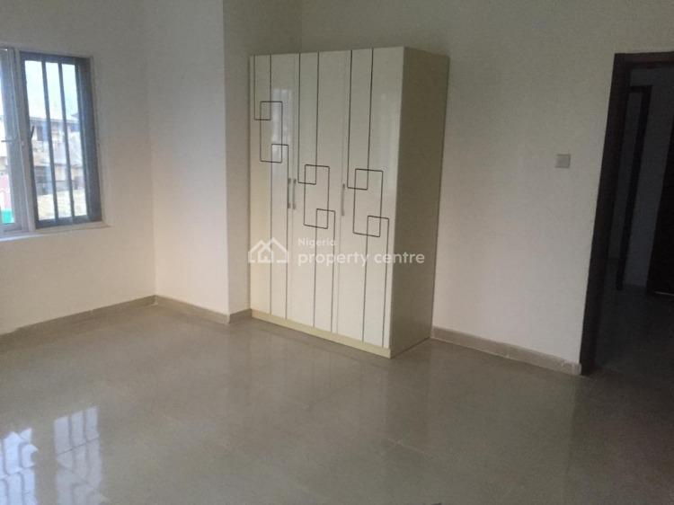 4 Bedroom Semi Detached House with Bq, Divine Home Estate, Ajah, Lagos, Semi-detached Duplex for Sale