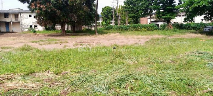 3 Acres of Land, Directly on Agege Motor Road Along Oshodi - Mushin Road By  Cappa Bus Stop, Oshodi, Lagos, Commercial Land for Sale
