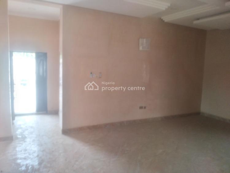 Elegant 6 Bedroom Semi Detached Duplex, Guzape, Guzape District, Abuja, Semi-detached Duplex for Rent