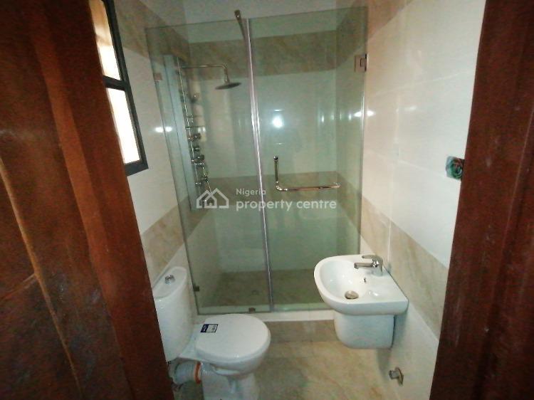 5 Bedroom, Lekki Phase 1, Lekki, Lagos, Detached Duplex for Sale
