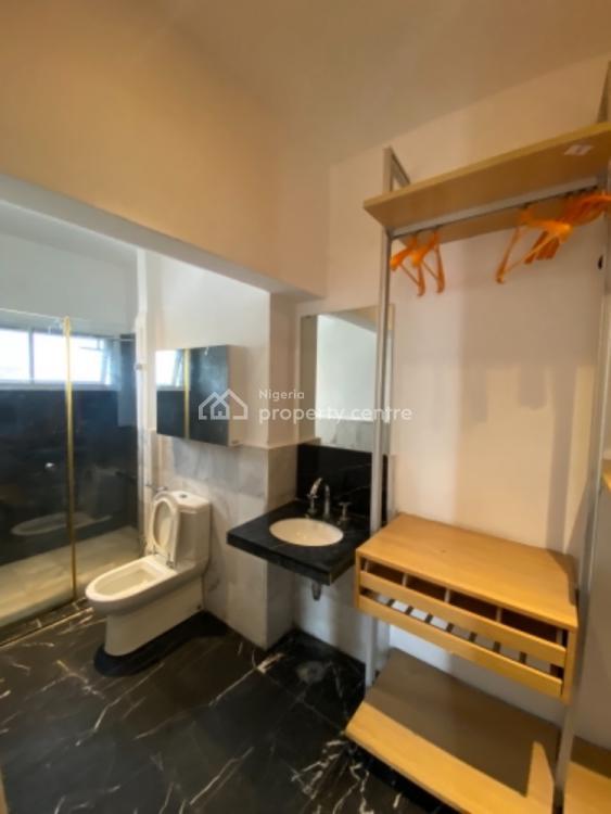 Exquisitely Furnished 3 Bedroom Flat with Pool & Gym, Oniru, Victoria Island (vi), Lagos, Flat Short Let