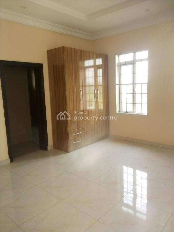 4 Bedroom Terrace, with Bq, Muiz Banire, Street Lekki Scheme 2, Lekki Phase 2, Lekki, Lagos, Terraced Duplex for Sale