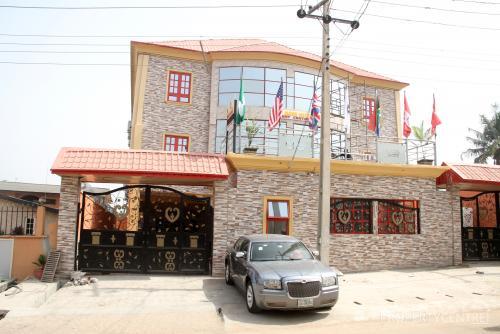 Event Centres Venues In Alimosho Lagos Nigeria
