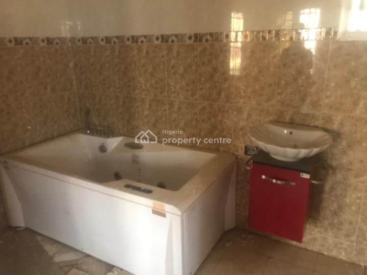 Luxury 5 Bedroom Duplex (installments Payment Option Available), Guzape, Guzape District, Abuja, Detached Duplex for Sale