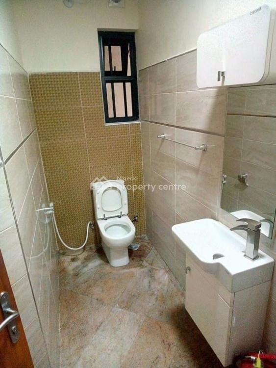 Luxury and Furnished 3 Bedroom Flat + Bq Fully Serviced, Off Admiralty Way, Lekki Phase 1, Lekki, Lagos, Flat for Rent