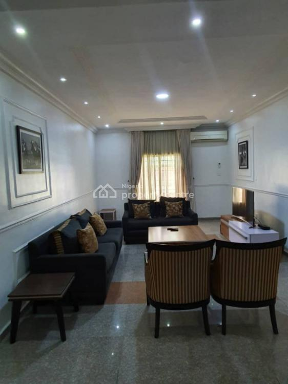 Luxury, Fully Furnished 3 Bedroom Apartment, Parkview, Ikoyi, Lagos, Flat for Rent