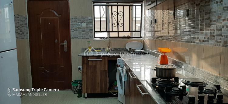 Furnished 3 Bedrooms Apartment, Chois Garden Estate, Abijo Gra, Lekki, Lagos, Flat for Sale