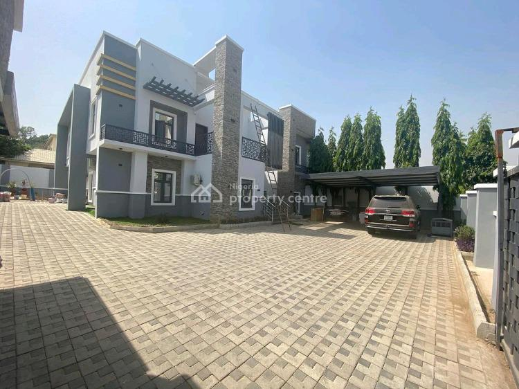 a Masterfully Finished Property, 4th Avenue, Gwarinpa, Abuja, Office Space for Sale