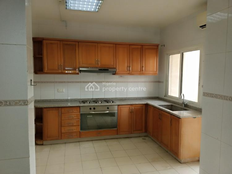 Luxury 4 Bedroom Apartment with an Attached Room (staff Quarters), Off Bourdillon Road, Ikoyi, Lagos, Flat for Rent