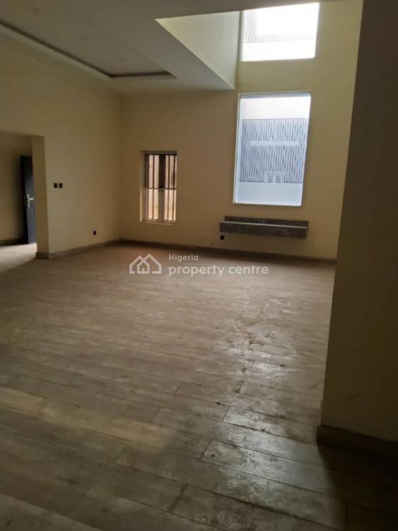 4 Bedroom Terrace Duplex with a Rm Bq, Ikeja Gra, Ikeja, Lagos, Terraced Duplex for Sale