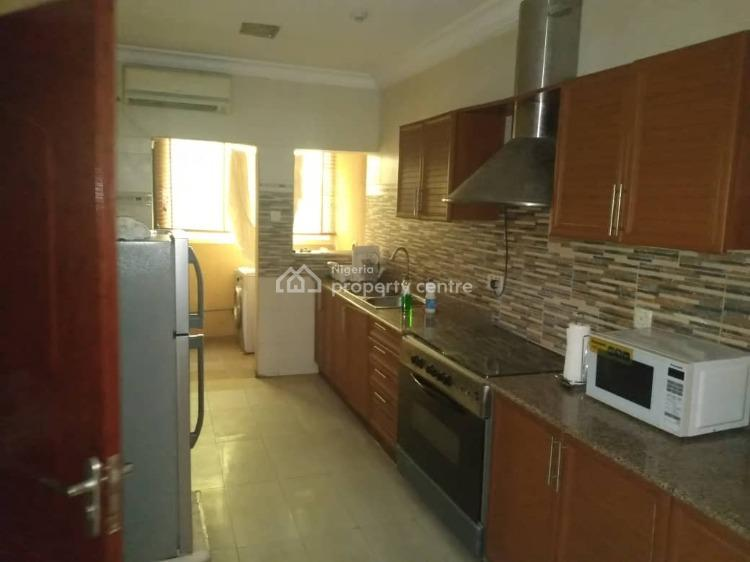 Furnished 3 Bedrooms Flat with Swimming Pool & Bq, Oniru Victoria Island Lagos, Oniru, Victoria Island (vi), Lagos, Flat for Sale