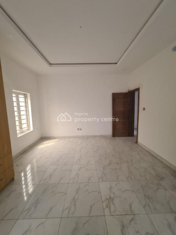 Luxury 2 Bedroom Flat in a Gated Estate, Bridgegate Estate, Agungi, Lekki, Lagos, Flat for Sale