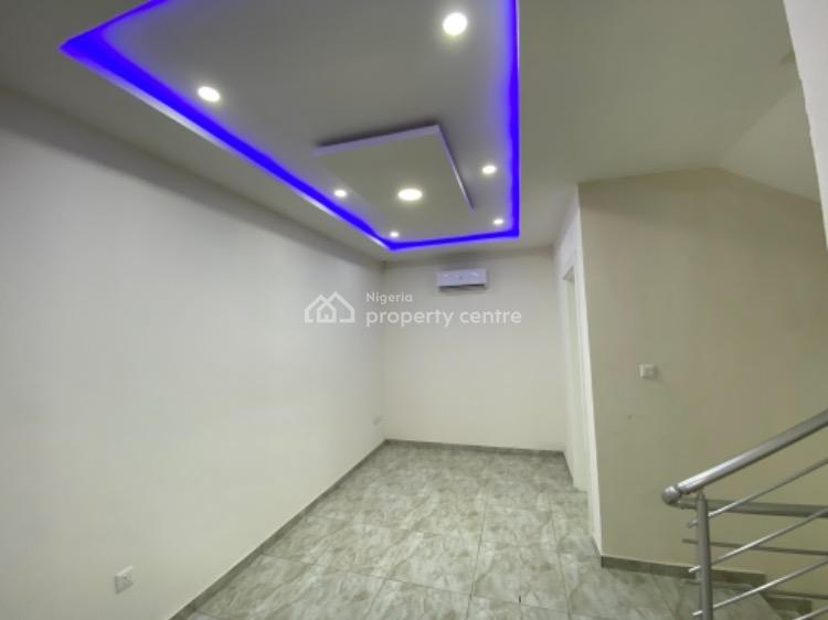Luxurious 4 Bedroom Townhouse with Bq and Swimming Pool, Gym, Oniru, Victoria Island (vi), Lagos, Terraced Duplex for Sale