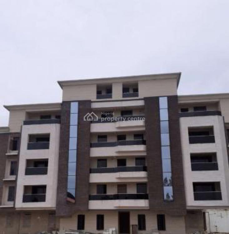 2 Bedroom Flat with Bq, Old Ikoyi, Ikoyi, Lagos, Flat for Sale