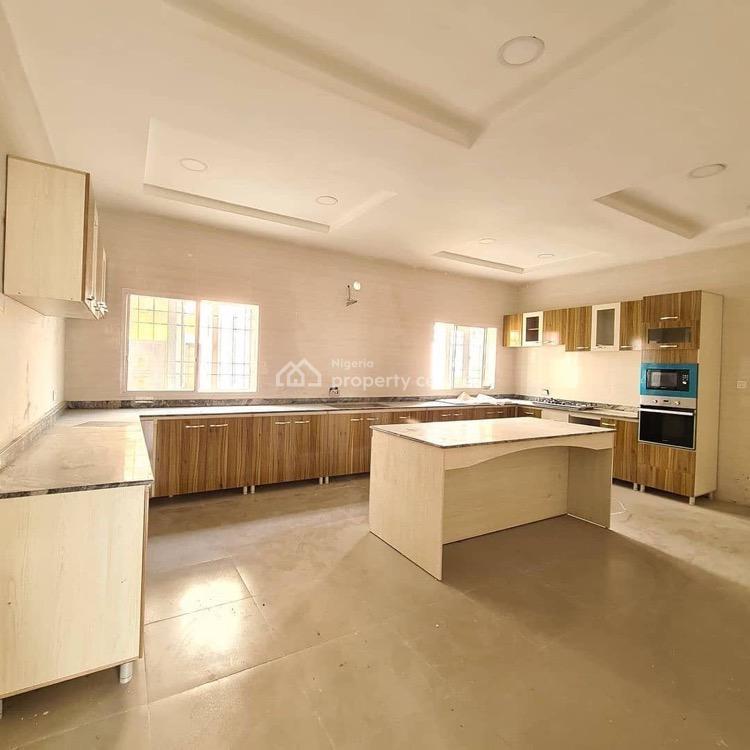 Modern 5 Bedroom Detached Duplex with Bq, Lekki Toll, Lekki, Lagos, Detached Duplex for Sale