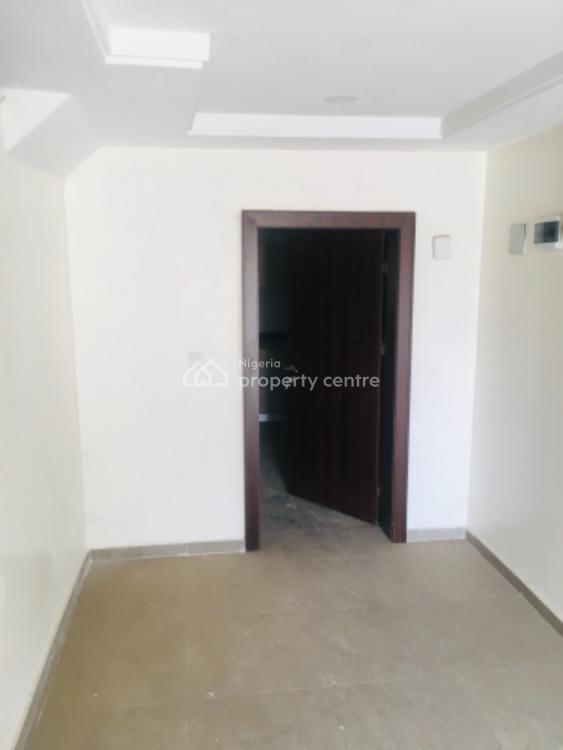 Luxury 6 Bedroom Detached Duplex with Bq, Brains and Hammers Estate, Apo, Abuja, Detached Duplex for Sale