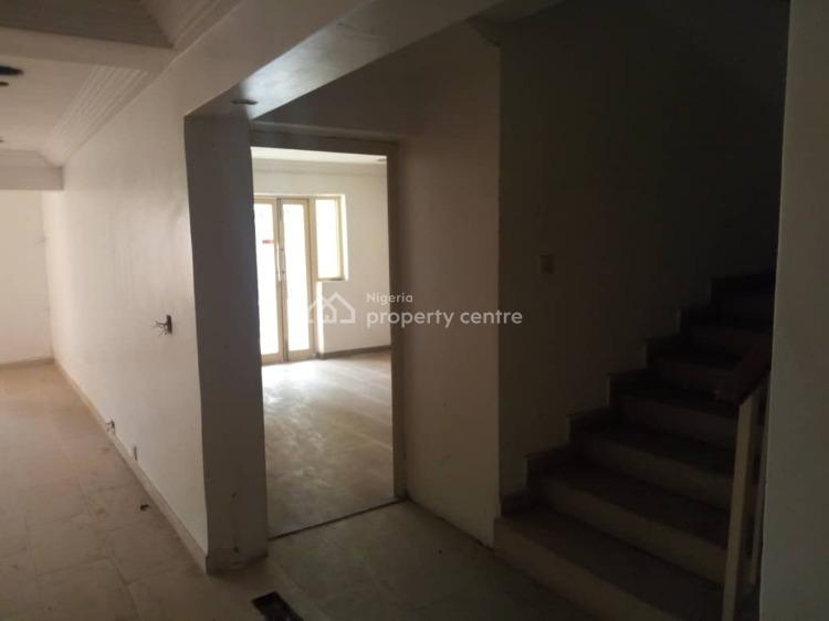 Twin Duplex, Victoria Island (vi), Lagos, Detached Duplex for Rent