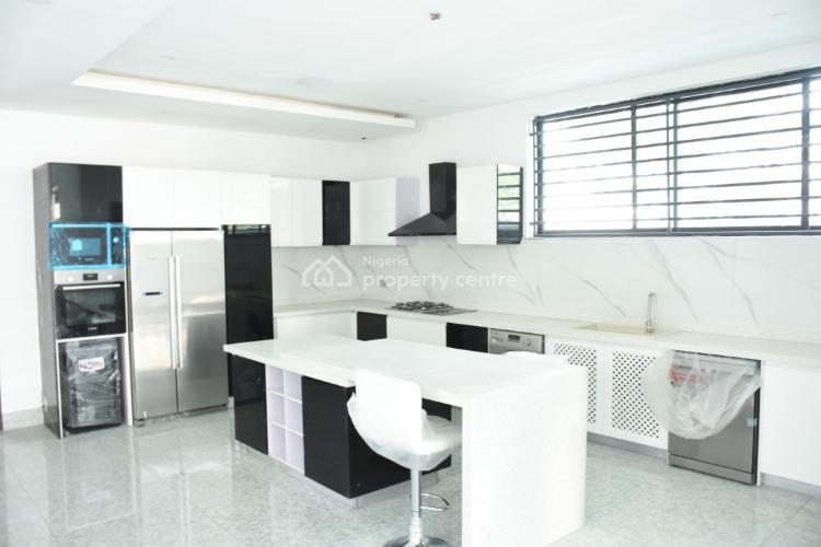 Luxury 5 Bedrooms +2 Rooms Bq, Detached Duplex, Banana Island, Ikoyi, Lagos, Detached Duplex for Sale