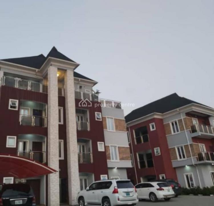 3 Bedroom Penthouse, Lamgbasa, Ajah, Lagos, Flat Short Let