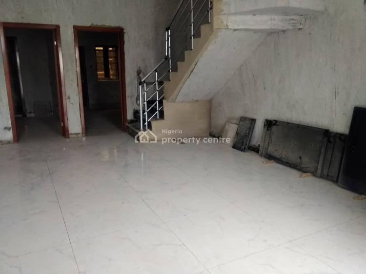 Luxury 4 Bedroom Semi Detached Duplex with Bq, Gra Estate, Ikota, Lekki, Lagos, Semi-detached Duplex for Sale