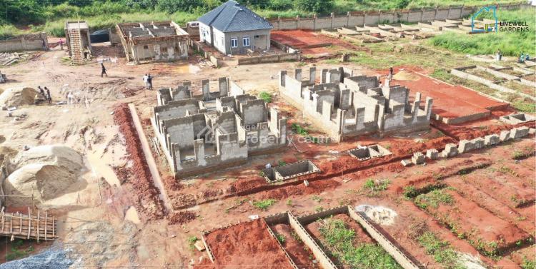 Plots of Estate Land in Good Location, Mowe Ofada, Ogun, Residential Land for Sale