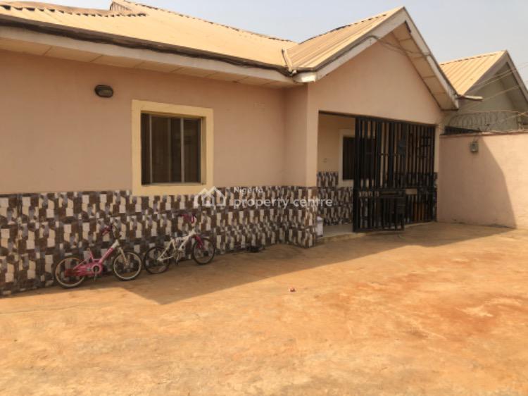Standard Two Bedroom Bungalow, Efab Estates Lifecamp, Life Camp, Abuja, Semi-detached Bungalow for Sale