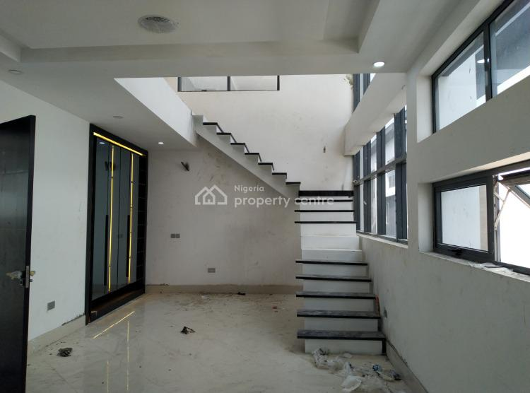 Brand New and Fully Service 5 Bedrooms Detached House, Banana Island, Ikoyi, Lagos, Detached Duplex for Sale