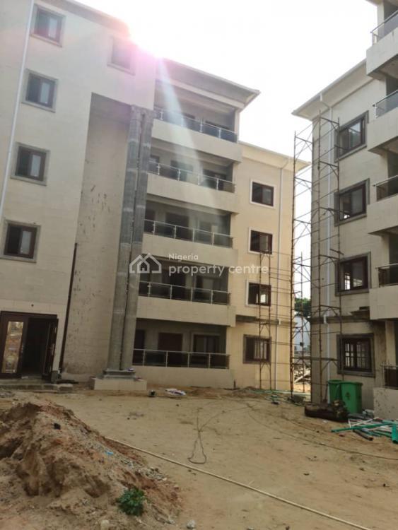 27 Units 3 Bed Apartments, Off Bourdillon, Old Ikoyi, Ikoyi, Lagos, Block of Flats for Sale