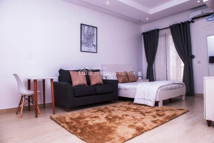 Studio Apartment, Lekki, Lekki, Lagos, Flat Short Let