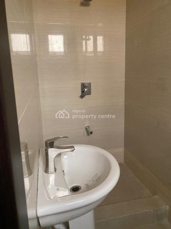 Luxury 3 Bedroom Mansionettes with a Room Bq, Pariola Street., Gra, Ogudu, Lagos, Terraced Duplex for Sale