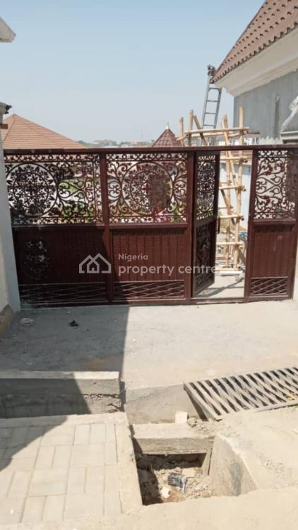 Detached Duplex, Naf Valley Estate Asokoro, Asokoro District, Abuja, Detached Duplex for Sale