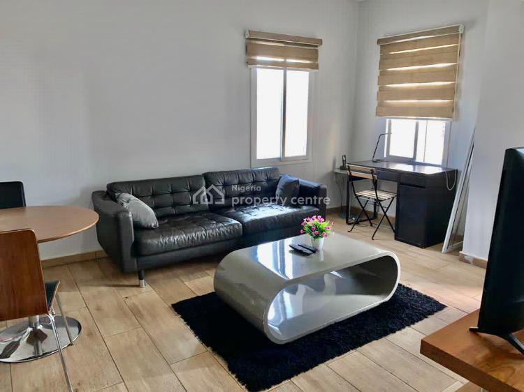 1 Bedroom, Lekki Phase 1, Lekki, Lagos, Mini Flat Short Let