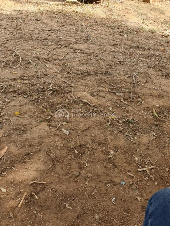 Distress Maitama2 Size 900sqm R of O Residential, District, Maitama 2, Maitama District, Abuja, Residential Land for Sale