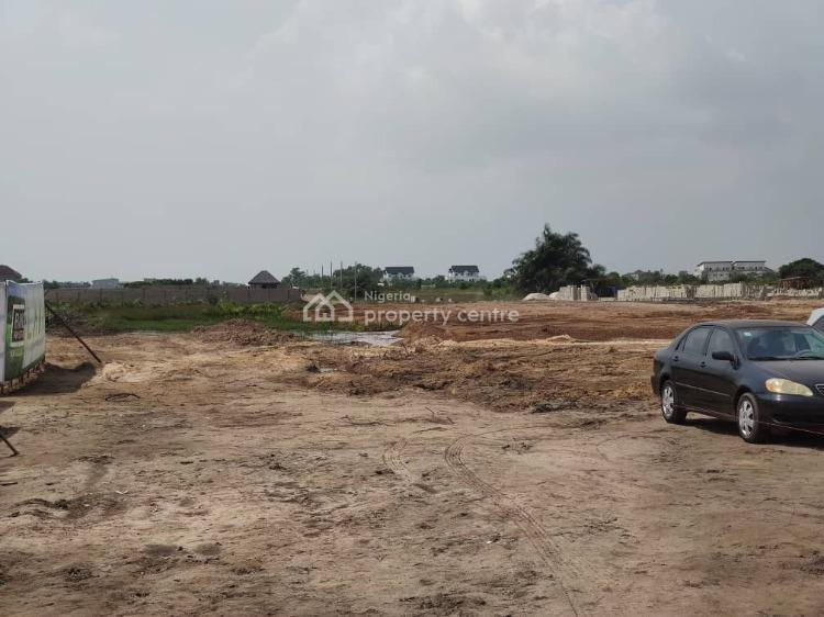 Land, Irving Park Estate, Awoyaya, Ibeju Lekki, Lagos, Mixed-use Land for Sale