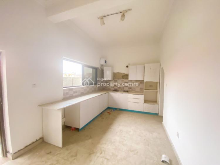Brand New 4 Bedrooms+1bq Terrace House, Lekki, Lekki, Lagos, Terraced Duplex for Sale