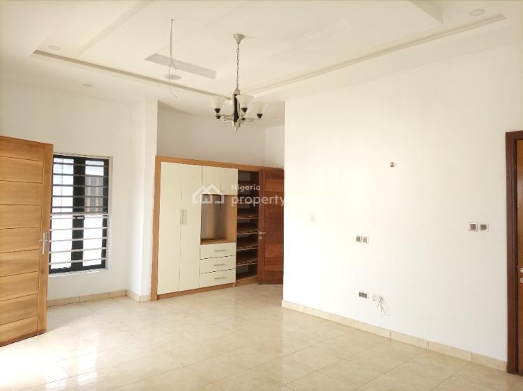 Superb 4 Bedroom Fully Detached Duplex with Swimming Pool, Lekki County Homes, Ikota, Lekki, Lagos, Detached Duplex for Sale