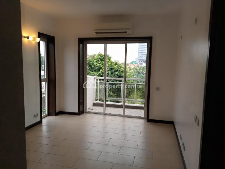 Exquisitely Finished 4 Bedroom Apartment with a Room Staff Quarters, Off Kofo Abayomi Street, Victoria Island (vi), Lagos, Flat for Rent