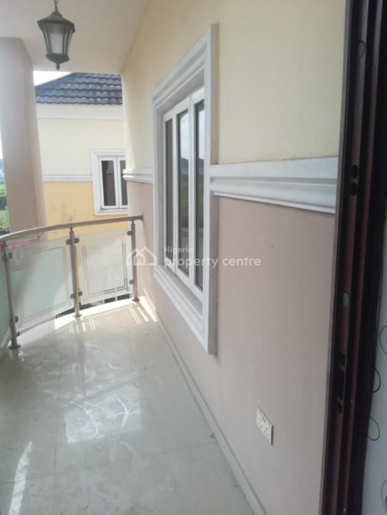 5 Bedroom Fully Detached Duplex, Lekki County Homes, Ikota, Lekki, Lagos, Detached Duplex for Sale