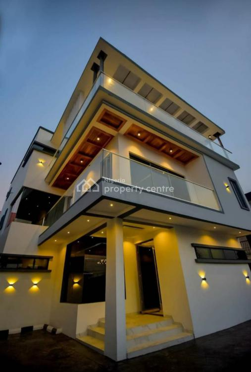 Luxury and Well Finished 5 Bedroom, Gra Phase 1, Magodo, Lagos, Detached Duplex for Sale
