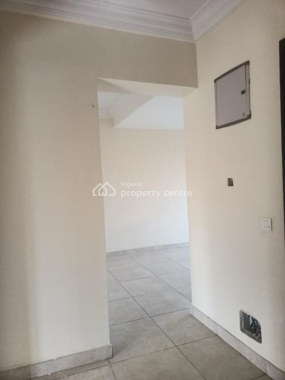 Well Finished 4 Bedrooms Terraced Duplex with Bq, Ikate, Lekki, Lagos, Terraced Duplex for Rent