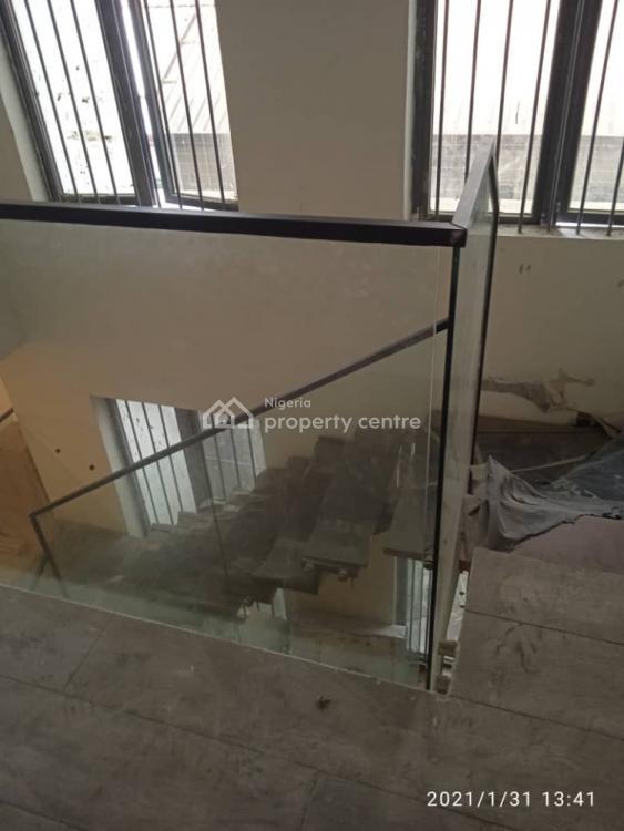 4 Bedroom with Bq, Oniru, Victoria Island (vi), Lagos, Terraced Duplex for Sale